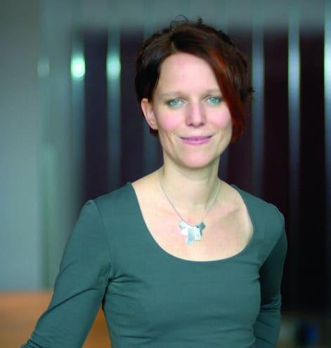 Renate Schönbeck, Programmchefin Hörbuchverlag